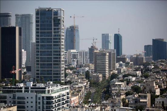 私募股权 Thoma Bravo 的空壳公司欲推以色列最大互联网公司上市-创投公司